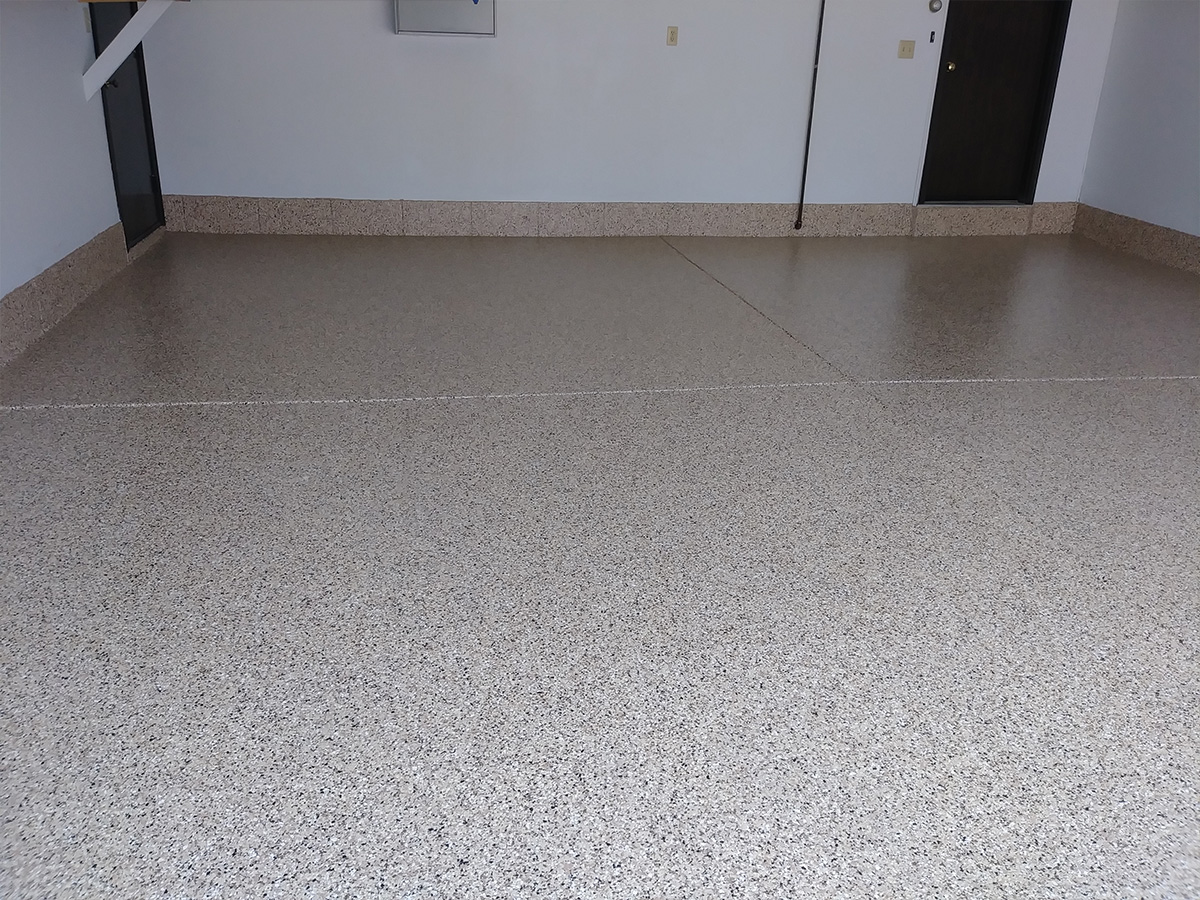 Gallery Garage Floors Dce Polymers