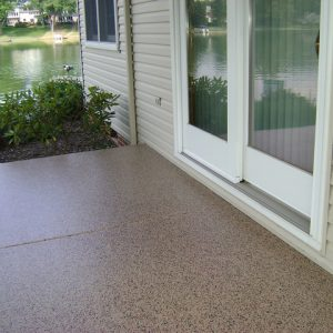 DCE Polymers, Concrete Epoxy Floor, Epoxy Floor, Gallery, Decorative Concrete, Floor Coatings, Remodeling, Chip Floors