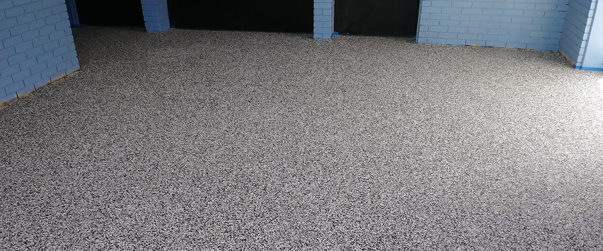 Dce Polymers Concrete And Garage Floor Epoxy Buffalo Ny
