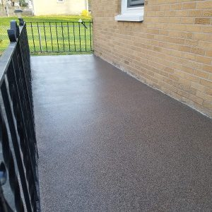 DCE Polymers Concrete Epoxy Floor Coatings Chip Gallery 56