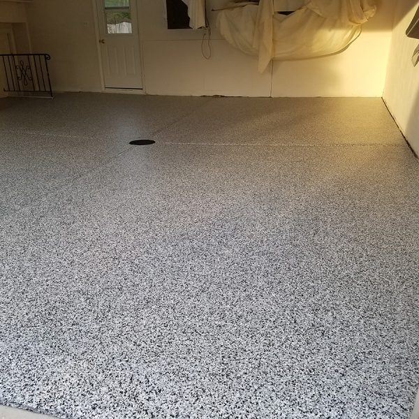 DCE Polymers Concrete Epoxy Floor Coatings Garage Floors 61