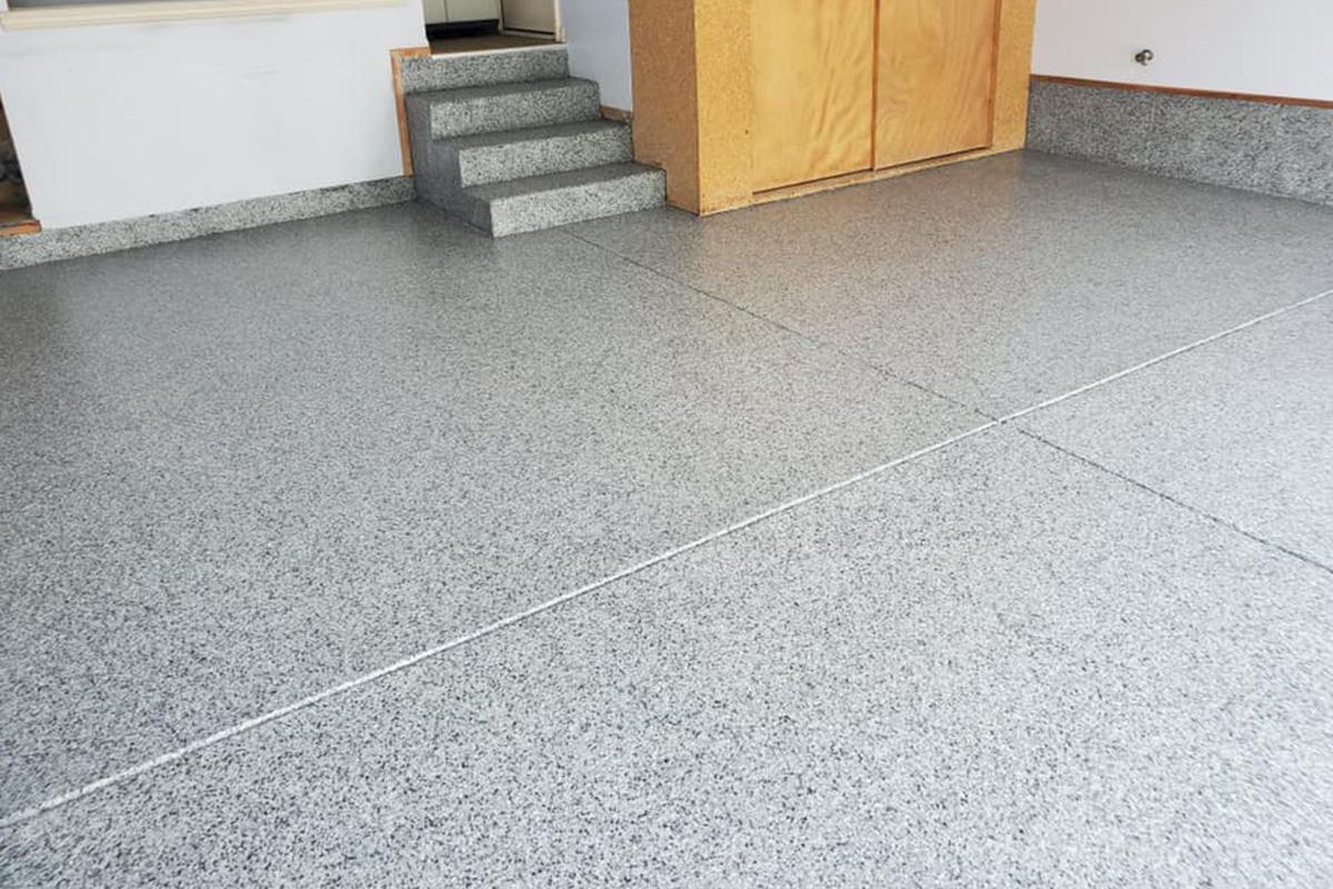 Concrete Floors To Last A Lifetime